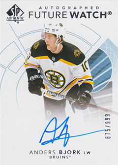 85b60e7b Boston Bruins - Gallery Of Cards - Sbírka hokejových karet